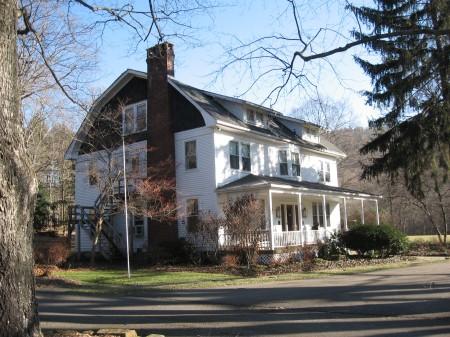 White Oak Inn