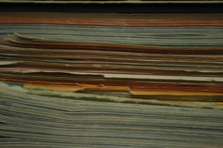 book-layers