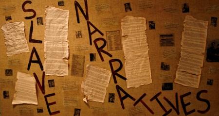 slave narratives