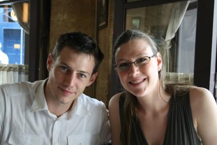 Maxime et Sophie